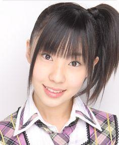 4th Generation #Reina_Fujie Reina #藤江れいな #NMB48