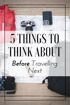 We always forget something before travelling. Here is a list of the 5 things that I forget the most. Travel checklist. Insurance, money card, google translate, maps, sim cards.