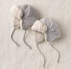 Luxe Sherpa Collection | Restoration Hardware Baby & Child