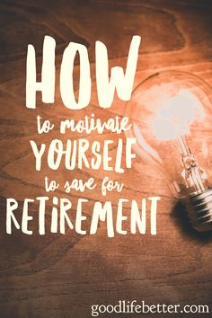 Do you have a retirement goal? Mine is $2.28 million. I don't know if I will reach it but setting that goal keeps me motivated! #retirementgoal #savingmoney #goodlifebetter  via @goodlifebetter