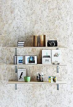 En mood osb ma solution chic cheap home osb contreplaqu et finitions mur - Peindre meuble contreplaque ...