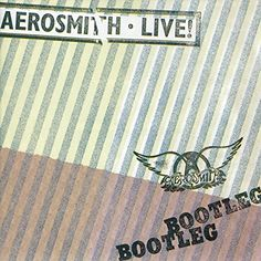 Aerosmith, Live! Bootleg (1978): As far as live performances go, I would have expected a bit more from these bad boys of Boston. The songs are definitely there, as the album warrants a song score of 4.19, with anything over 4 points indicating one hell of an album. But something is just a bit off about the performance(s) captured here. It could be the cobbled together nature of this or it could be that years of over-indulgence were beginning to catch up to the Toxic Twins. 8/20/16