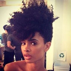 Tapered Natural Hair Appreciation
