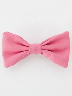 Small Bow Hair Clip from American Apparel. I am IN LOVE with these <3 Bows before bros!