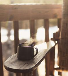 """""""January 31st."""" by hannah * honey & jam on Flickr - cup of coffee"""