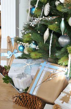 Coastal christmas gift ideas
