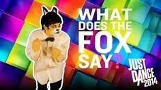 What does the fox say - brain break!