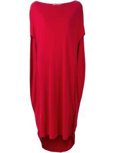 CHALAYAN cocoon dress. #chalayan #cloth #dress