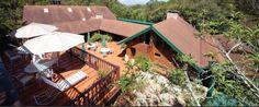 the Lodge, Furcy, Haiti