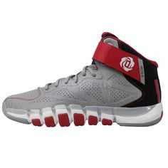 Adidas D Rose Dominate Derrick Chicago Bulls Home 2014 Mens Basketball Shoes  see Adidas base collections: http://www.ebay.com.au/cln/acrossports/Adidas-Basketball-Collections/173872017016