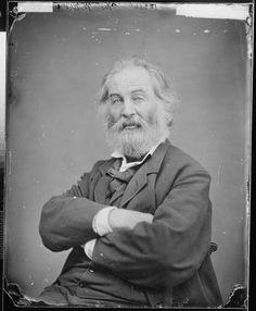 """Be curious, not judgmental."" - Walt Whitman"