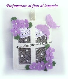 Fustellati feltro pannolenci on line stile big shot sizzix
