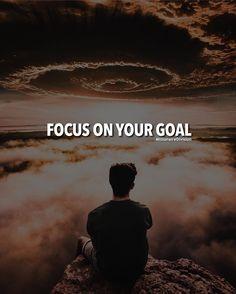 Focus on your goal. - tag a friend below  - -  by @noahx - - - - - #success #entrepreneur #inspiration #motivation #business #boss #luxury #wisdom #entrepreneurship #billionaire #millionaire #hustler #quotes #quote #money #ambition #hustle #wealth #quoteoftheday #ceo #startup #businessman #dream #rich #luxurylife #workhardplayhard #winner