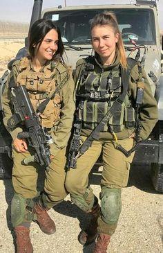 my dream - Girls&Guns - Military Idf Women, Military Women, Military Female, Female Army Soldier, Military Girl, Military Police, Military Records, Israeli Female Soldiers, Warrior Girl