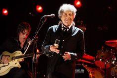 Bob Dylan gana el Premio Nobel de Literatura
