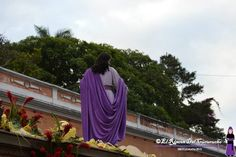 Procesion de Jesus de las Palmas