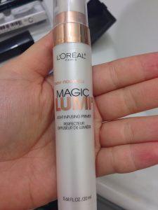 Best drugstore primers, primer dupe, L'Oreal Magic Lumi, flawless skin, affordable makeup: http://southerndollwithamasonjar.wordpress.com/