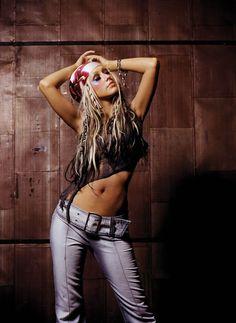 Christina Aguilera #starpulse