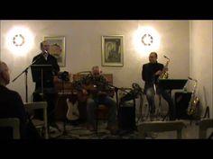 Sway -3 swinging friends,live- Ric,Franz&Werner ,Karlsbrunn,Febr.2016