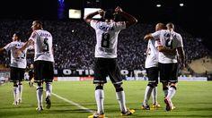 Sport Club Corinthians Paulista - Paulinho