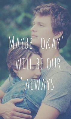 """Okay"""