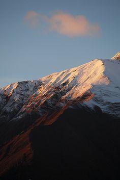 Svaneti, Caucasus, Georgia