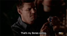 'my Bones' love it x