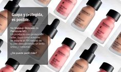 No Makeup Skincare Perricone MD. Consíguelo aquí: http://www.cosmeceuticalcenter.com/tienda/product.php?id_product=387