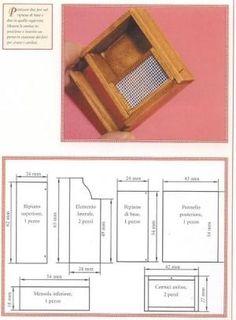 Cozinha em miniatura - Kate - Álbumes web de Picasa by rae