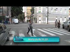 Campanha da CTTU promove educação de crianças no trânsito - Uma campanha da Companhia de Trânsito e Transporte Urbano do Recife (CTTU) quer levar, através do teatro,  uma aula de educação no trânsito para as crianças das redes de escolas públicas e privadas. A valorização à faixa de pedestre, a conduta de motoristas no trânsito e os direitos e deveres na hora de circular nas ruas são alguns pontos abordados pelos arte-educadores.