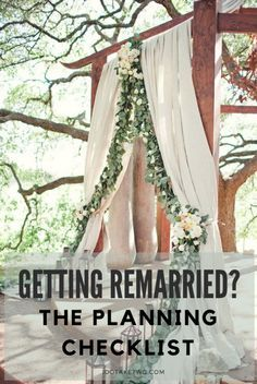 second wedding planning checklist planning timeline 2 year Second Marriage Ceremony Popular Wedding Colors, Trendy Wedding, Perfect Wedding, Wedding Rustic, Gold Wedding, Dream Wedding, Marriage Reception, Wedding Ceremony, Wedding Planning Timeline