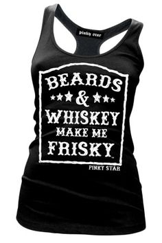 Beards and Whiskey