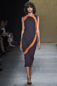 Narciso Rodriguez Spring 2016 Look 7