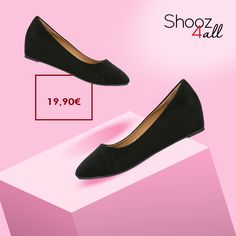 New! Μπαλαρίνες με κρυφό τακούνι. http://www.shooz4all.com/el/gynaikeia-papoutsia/mpalarines/mpalarines-me-krifo-takouni-a8657-detail #shooz4all #new #mpalarines