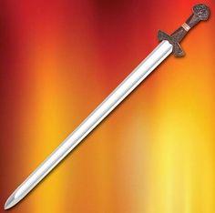Windlass Suantaka Sword