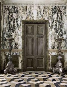 Lapacida Tiles, beautiful door, wooden, old, lines, interior, entrance, doorway, beauty, architechture, photo