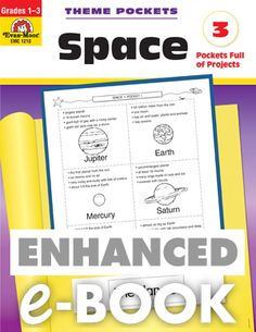 10 best childrens spanish language instruction images on pinterest theme pockets space grades teacher reproducibles e book fandeluxe Gallery