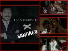 Descubre los momentos más ardientes de Santiago y enamórate del sexy galán de Amores con trampa.