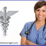 English For Nursing-Unit 3: WH Questions
