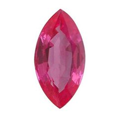 0.50 ct Marquise Ruby Red -Gold Crane & Co.