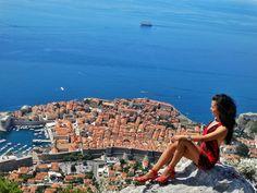 croatia full of life dubrovnik Beautiful Park, Dubrovnik, Croatia, Dolores Park, Island, City, Places, Travel, Style