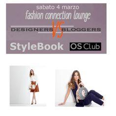 Pronti per una nuova edizione del Fashion Connection Lounge che si terrà a Roma e sarà tutta al femminile.