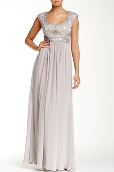 Sue Wong Formal Long Dress Evening Gown - The Dress Outlet Mother Of The Bride Dresses Long, Mother Of Bride Outfits, Mob Dresses, Formal Dresses, Formal Prom, Wedding Dresses, Award Show Dresses, Occasion Dresses, Evening Dresses