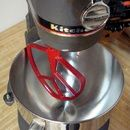 How To Restore/Customize Your KitchenAid Paddle and Dough Hook