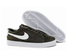 online retailer fab04 ba5e6 Now Buy Nike Blazer Low Premium Retro Womens Shoes Online Save Up From Outlet  Store at Footlocker.