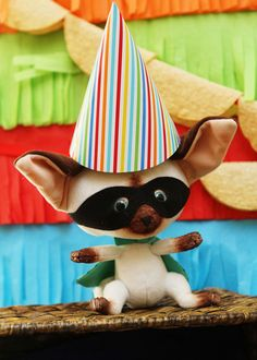 skippy jon jones party