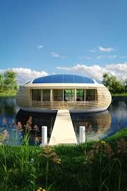 Billedresultat for houseboat living