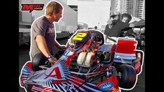 Pro Show at SKUSA SuperNats 21 with Billy musgrave on his Shifter Kart Kart Racing, Karting, Car, Youtube, Automobile, Cart, Autos, Youtubers, Cars