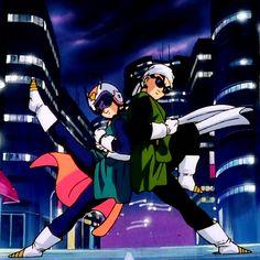Gohan and Videl - Dragon Ball Z Dragon Ball Z, Pokemon, Videl Cosplay, Great Saiyaman, Otaku, All I Ever Wanted, Cute Anime Couples, Anime Figures, Digimon