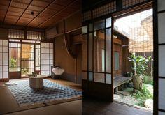 我們看到了。我們是生活@家。: 日本攝影師Gorta Yuuki 結城剛太 ,帶給我們寧靜而美麗的畫面